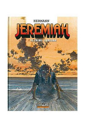 JEREMIAH 21: EL PRIMO LINDFORD