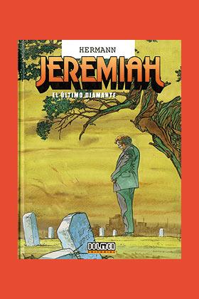 JEREMIAH 24: EL ULTIMO DIAMANTE