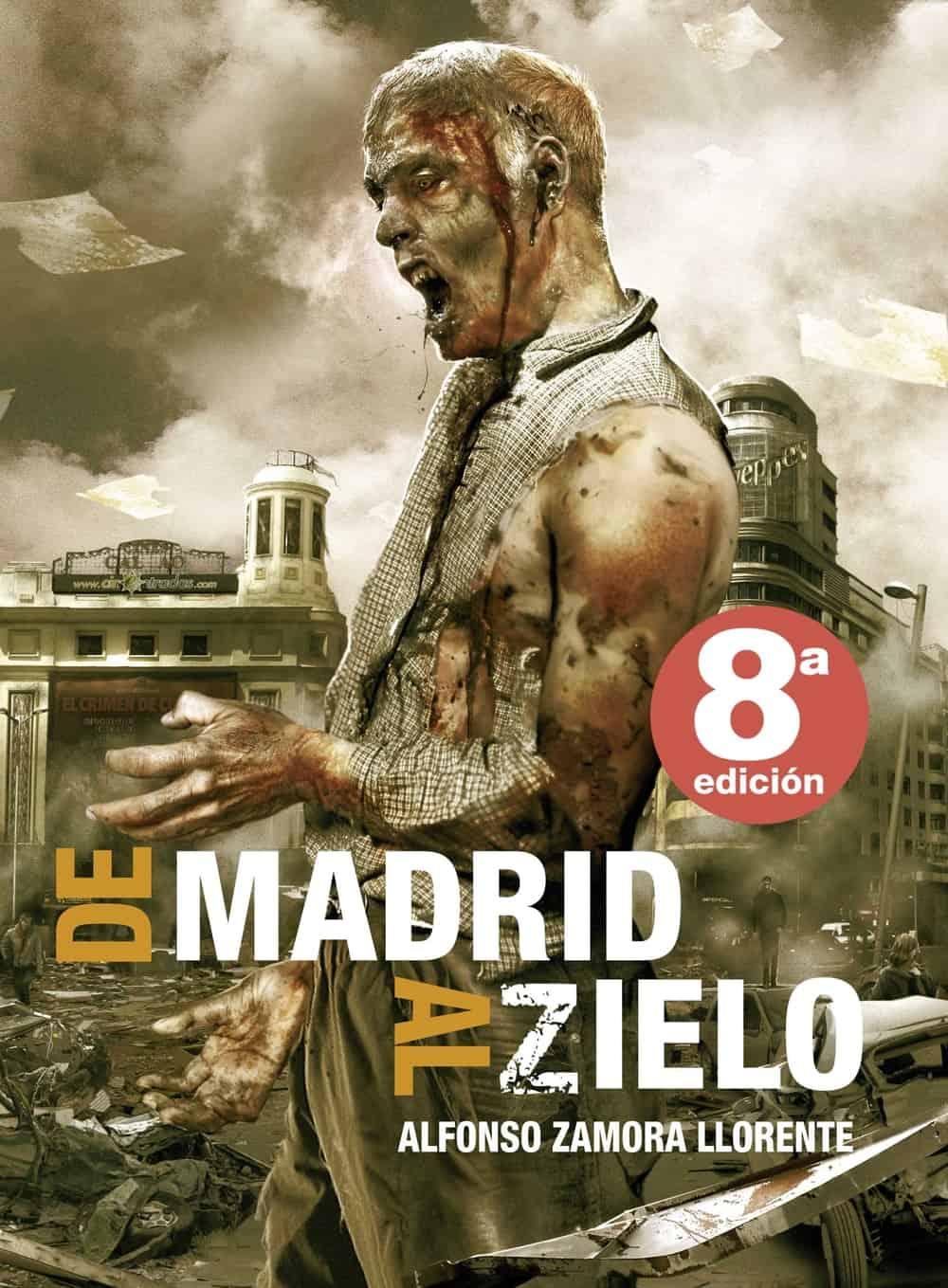 DE MADRID AL ZIELO (8ª EDICION)
