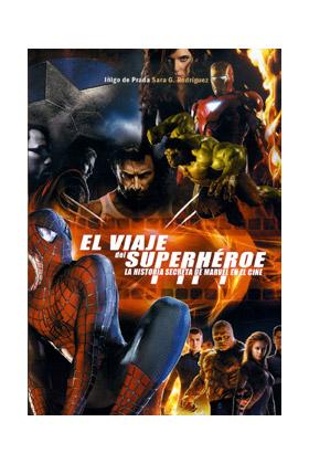 EL VIAJE DEL SUPERHEROE