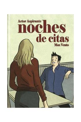 NOCHES DE CITAS (ACTOR ASPIRANTE 02)