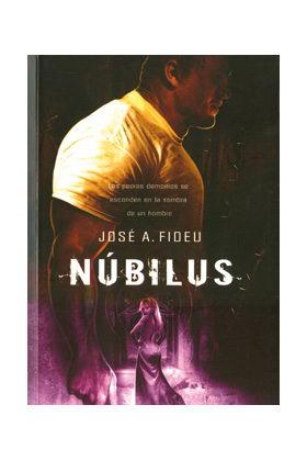 NUBILUS (NOVELA)