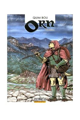 ORN: HISTORIA UNIVERSAL 05 (CASTELLANO)