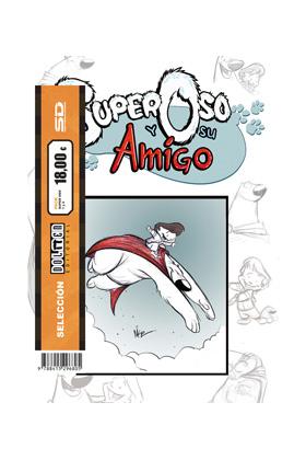 PACK DOLMEN: SUPEROSO Y SU AMIGO (TOMO 1 Y 2)