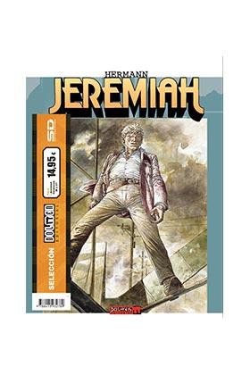 PACK DOLMEN: JEREMIAH