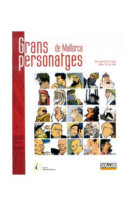 GRANS PERSONATGES DE MALLORCA (CATALAN)