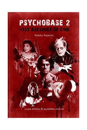 PSYCHOBASE 2: + 333 ASESINOS DE CINE