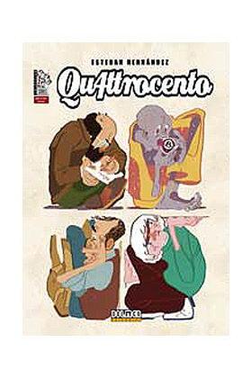 QU4TTROCENTO VOL.2 04. ESTEBAN HERNANDEZ