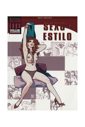 SEXO Y ESTILO (EROS 03)