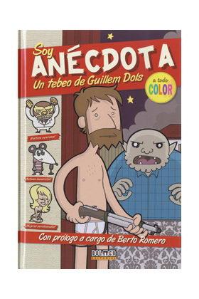 SOY ANECDOTA