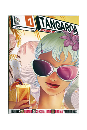 TANGAROA 01