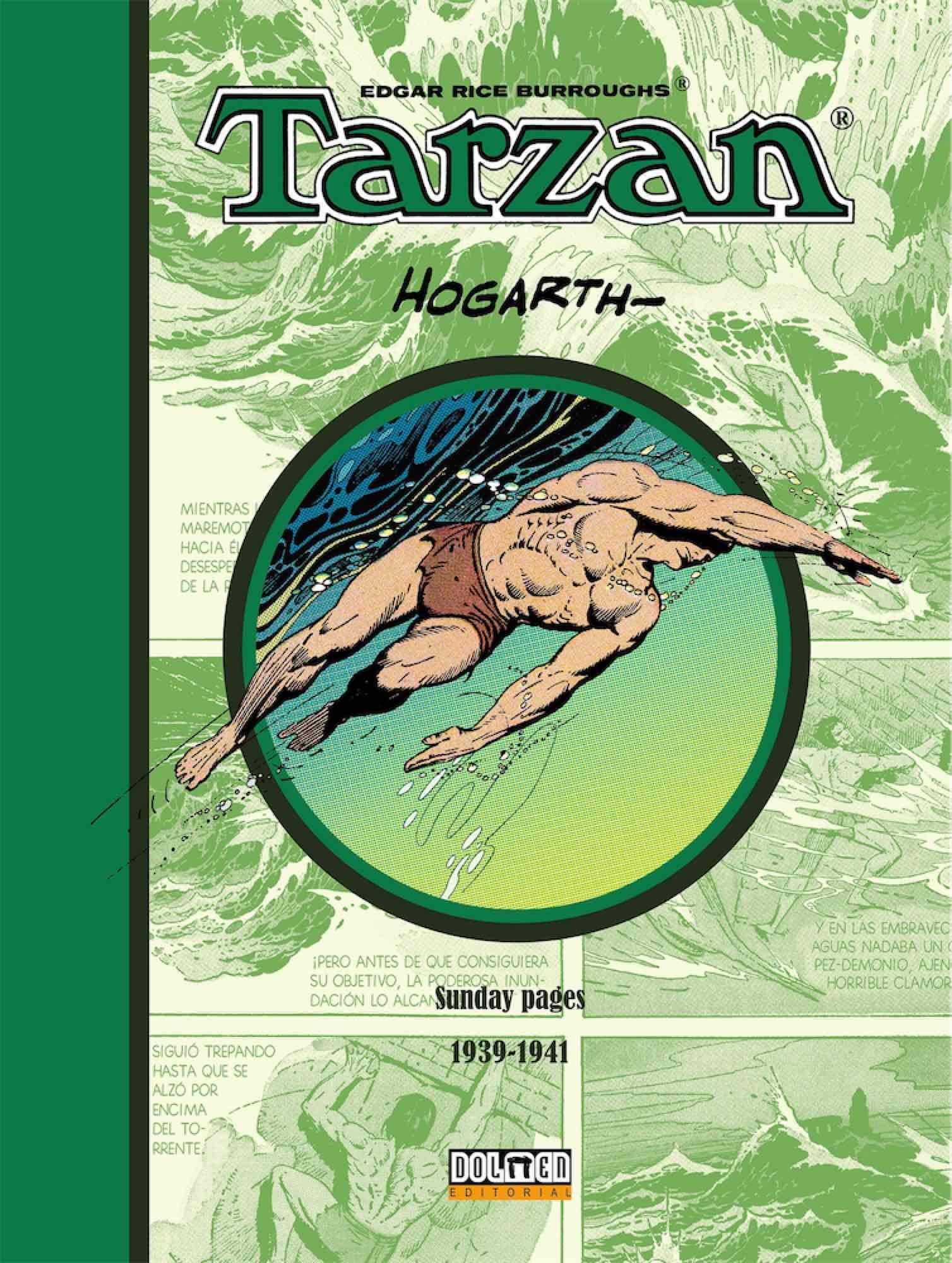 TARZAN VOL 2 (1939-1941))