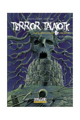 TERROR TALAIOTIC (CATALAN)