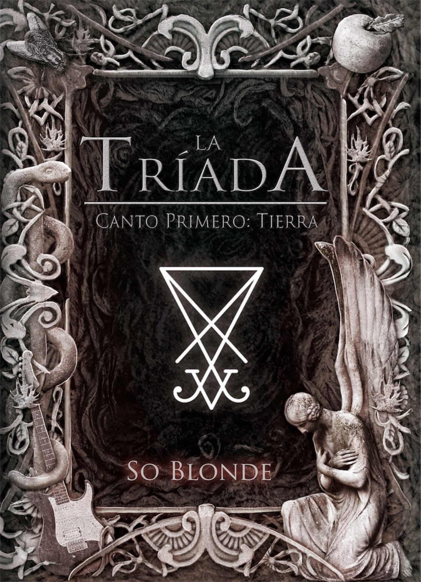 TRIADA: TIERRA