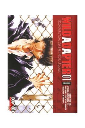 WILD ADAPTER 01 (MANGA)