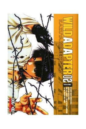 WILD ADAPTER 02 (MANGA)