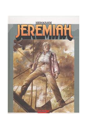 JEREMIAH 20: MERCENARIOS