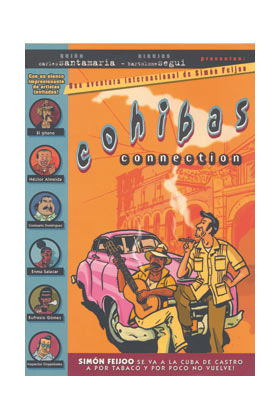 COHIBAS CONNECTION