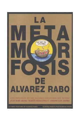 LA METAMORFOSIS DE ALVAREZ RABO
