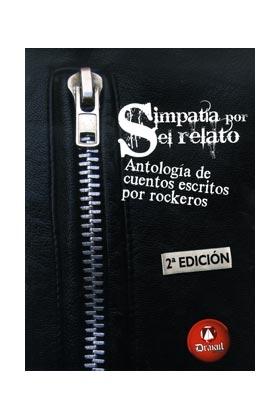 SIMPATIA POR EL RELATO 2ª EDICION