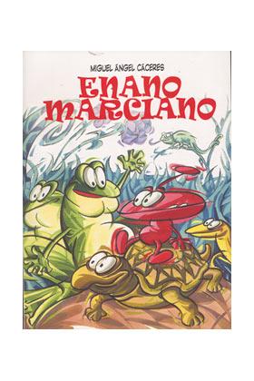 ENANO MARCIANO