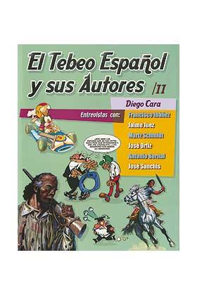 EL TEBEO ESPAÑOL Y SUS AUTORES VOL. 2