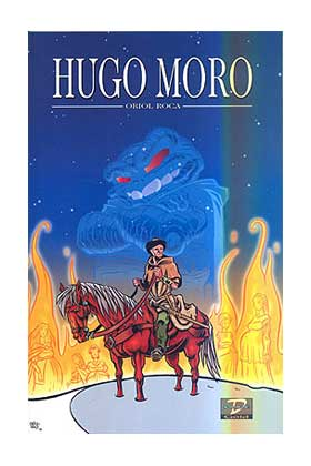 HUGO MORO