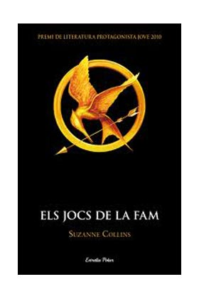 ELS JOCS DE LA FAM   (CATALAN)