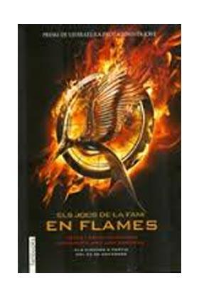 EN FLAMES  (CATALAN)
