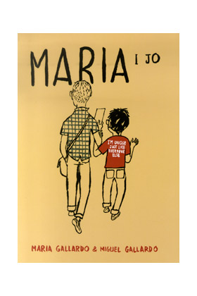 MARIA I JO  (CATALAN)