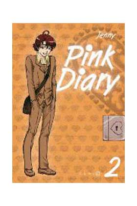 PINK DIARY 2 (CATALAN)