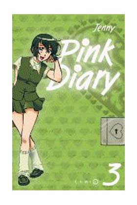PINK DIARY 3 (CATALAN)