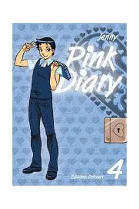 PINK DIARY 4 (CATALAN)