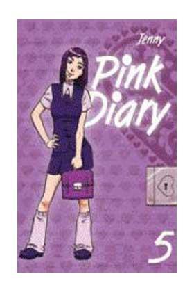 PINK DIARY 5 (CATALAN)