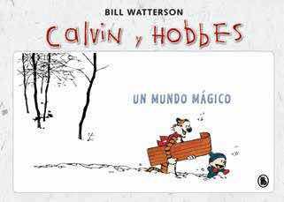 SUPER CALVIN Y HOBBES 04. UN MUNDO MAGICO