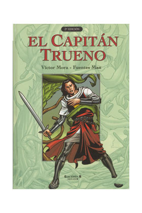 SUPER CAPITAN TRUENO 02