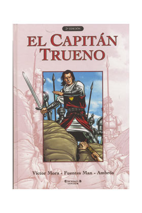 SUPER CAPITAN TRUENO 03