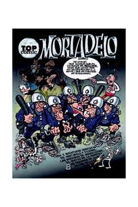 TOP COMIC MORTADELO 46. JUBILACION...¡A LOS NOVENTA!