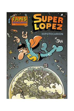 SUPERLOPEZ FANS 49: HIPOTECARION