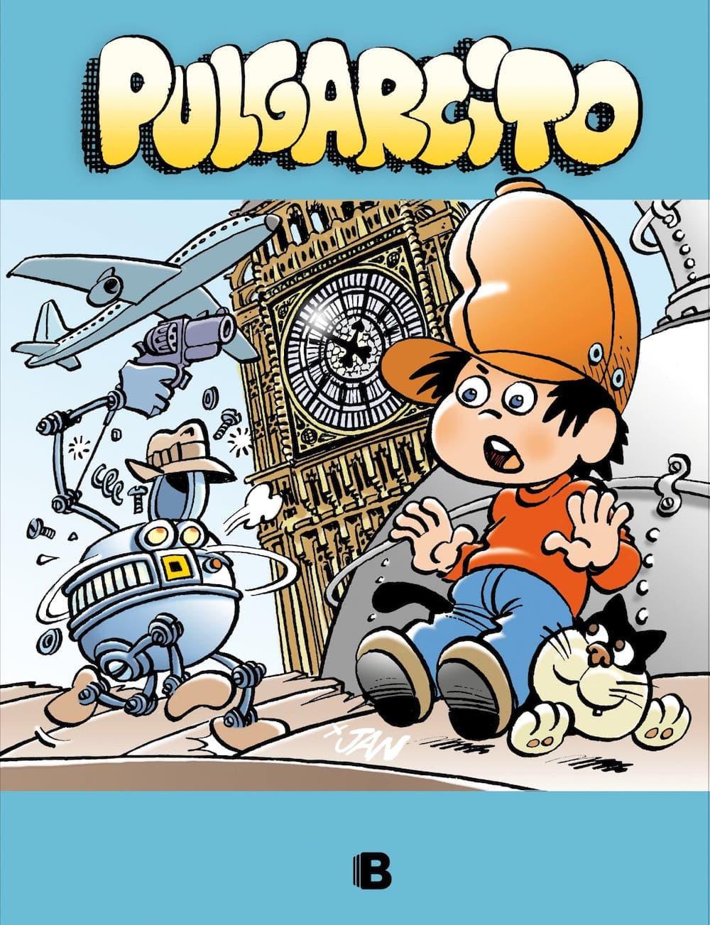 PULGARCITO 05