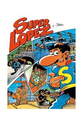 SUPER HUMOR SUPERLOPEZ 04. LOS CERDITOS DE CAMPRODON