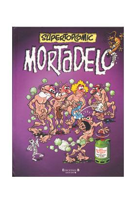 SUPER TOP COMIC MORTADELO 02