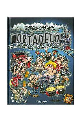 SUPER TOP COMIC MORTADELO 09