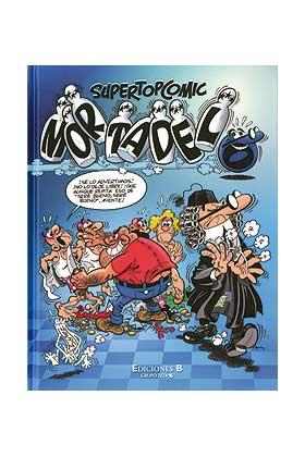 SUPER TOP COMIC MORTADELO 11