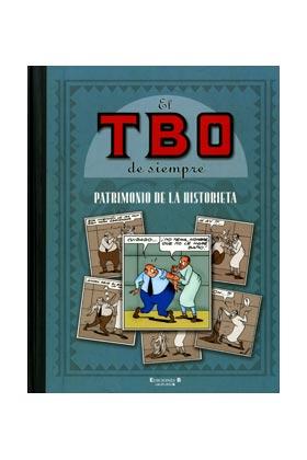 EL TBO DE SIEMPRE VOL. 09. PATRIMONIO DE LA HISTORIETA