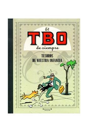 EL TBO DE SIEMPRE VOL. 11. TESOROS DE NUESTRA INFANCIA