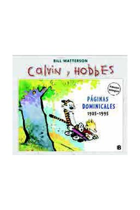 SUPER CALVIN Y HOBBES 10: PAGINAS DOMINICALES 1985-1995