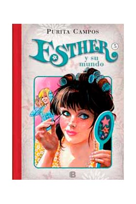 ESTHER Y SU MUNDO 05