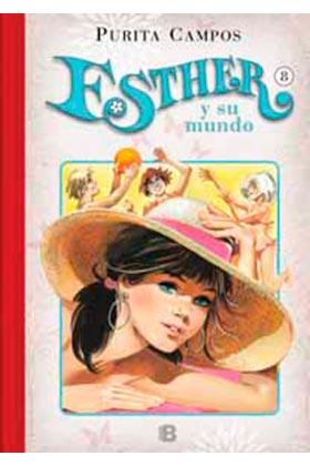 ESTHER Y SU MUNDO 08