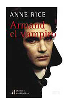ARMAND EL VAMPIRO (ZETA)